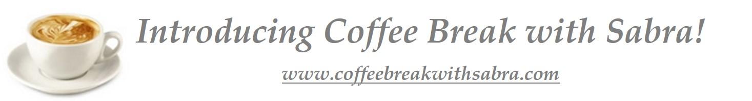 Coffeebreakwithsabra.com